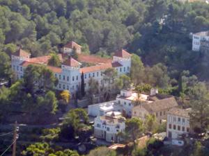 Fontilles sanatorium